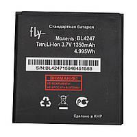 Аккумулятор к телефону  Fly BL-4247