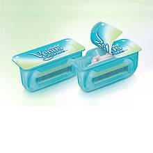 Катріджі для гоління жіночі Gillette Venus Embrace  оригінал