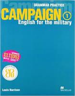 Campaign 1 Grammar Companion