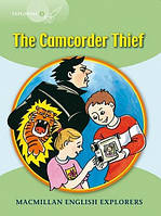 Explorers 3 : The Camcorder Thief