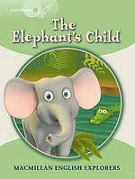 Explorers 3 : The Elephant's Child