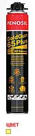 Ручная монтажная пена PENOSIL GoldGun 65 Plus All Season 65L 850 ml