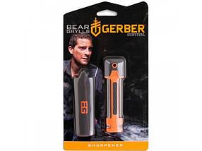 Точилка для ножей алмазная Gerber Bear Grylls Field Sharpener 31-001270