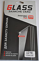 Защитное стекло для LG Y90, F963