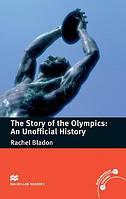 Pre-int : Story of the Olympics : An Unofficial History, The