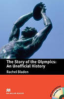 Pre-int : Story of the Olympics : An Unofficial History, The + Pack
