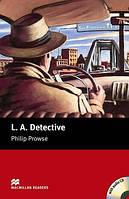 Starter Level : L A Detective + Pack