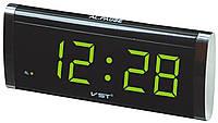 _Часы будильник 730