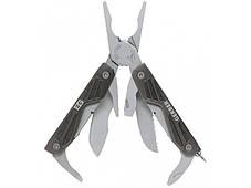 Мультитул Gerber Bear Grylls Compact Multi-tool 31-000750, фото 3