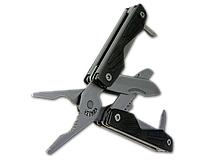 Мультитул Gerber Bear Grylls Compact Multi-tool 31-000750, фото 2