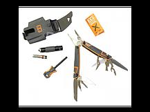 Набор Gerber Survival Tool Pack 31-001047, фото 3