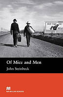 Upper : Of Mice And Men