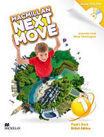 Next Move   1 Student's Book Pack