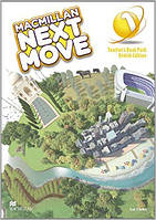Next Move   1 Teacher's Book Pack