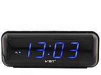 Часы будильник 738