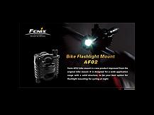 Велосипедное крепление Fenix AF02, фото 2
