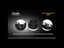 Велосипедное крепление Fenix AF02, фото 3