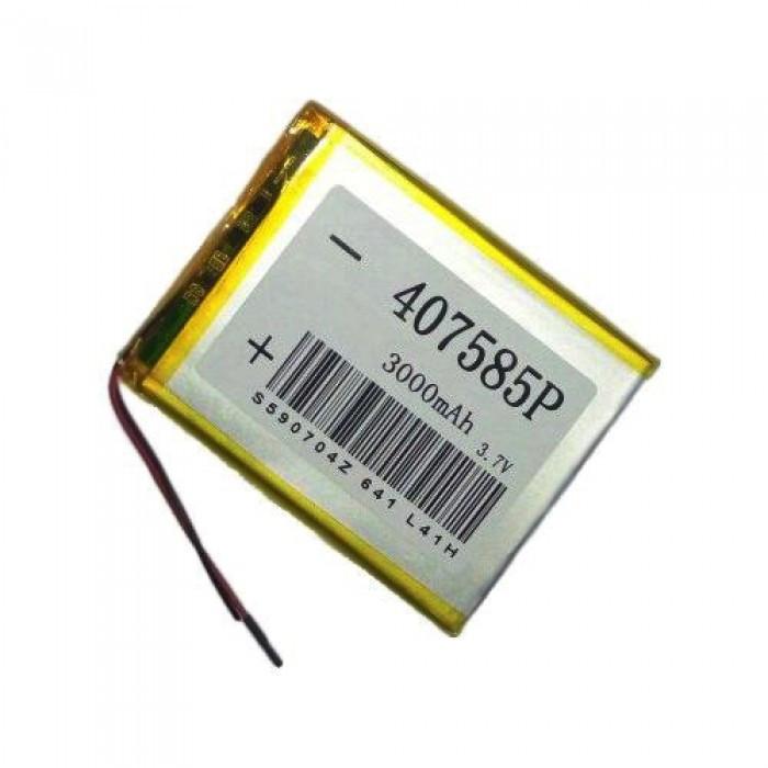 Аккумулятор универсальный 407585P