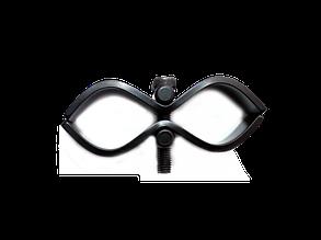 Набор креплений подствольных универсальных X-образных, фото 2