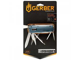 Мультитул Gerber Fit Light Tool 31-000731, фото 3