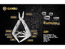 Мультитул Ganzo G301, фото 3