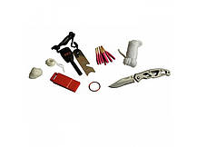 Набор для выживания Gerber Bear Grylls Survival Basic Kit 31-000700, фото 2