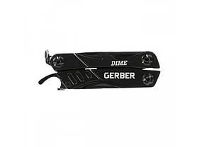 Мультитул Gerber Dime Micro Tool 31-001134, фото 2