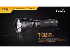 Фонарь Fenix TK32 Cree XP-L HI V3 2016 Edition, фото 2
