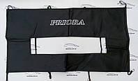 Утеплитель радиатора Приора Ваз 2170 - 2171 - 2172 черный