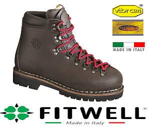 Треккинговые ботинки FITWELL PLUTONE