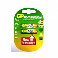 Аккумулятор GP R3 (ААА), 650mAh Ni-MH