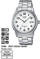 Мужские часы Casio MTP-1221A-7BVEF оригинал