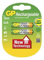 Аккумулятор GP R3 (ААА), 700mAh Ni-MH