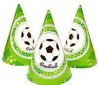 Колпак Футбол 15 см