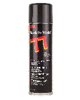 3М Клей-аэрозоль Super 77 (500 мл)