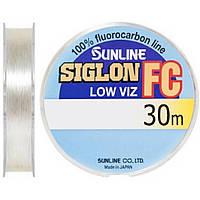 Леска Sunline SIG-FC 30м 0.180мм (1658.01.86)