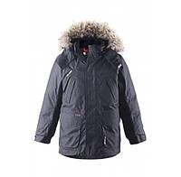 Куртка - Пуховик Детская REIMA TEC + SERKKU 531235