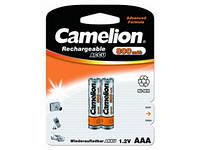 Аккумулятор Camelion R3 (ААА), 800mAh Ni-MH