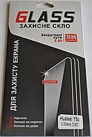 Защитное стекло для Huawei Y5c, F970