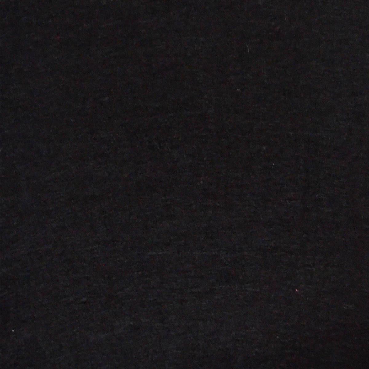 Фетр мягкий Santi черный 21*30 см.740452