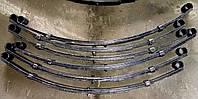 Рессора Волга (Газ) укороченная для прицепа, фото 1