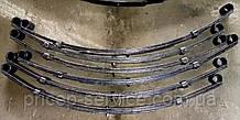 Рессора Волга (Газ) 5 листов, укороченная для прицепа