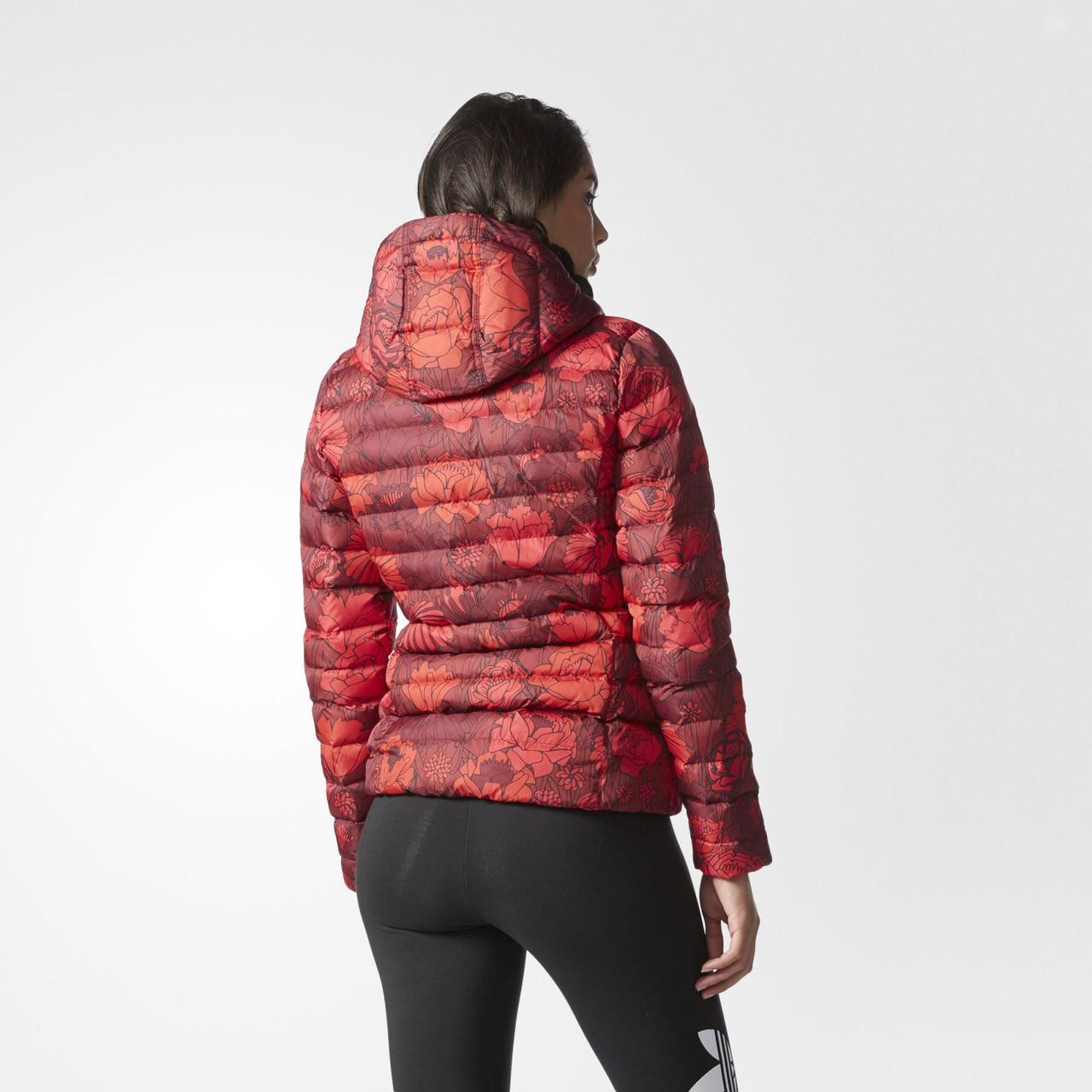 b407bc3bcb47 Купить Женская куртка Adidas Originals (Артикул  AY4718) в интернет ...