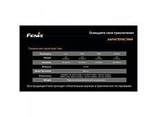 Велофара Fenix BT10 Cree XP-G (R5), фото 2