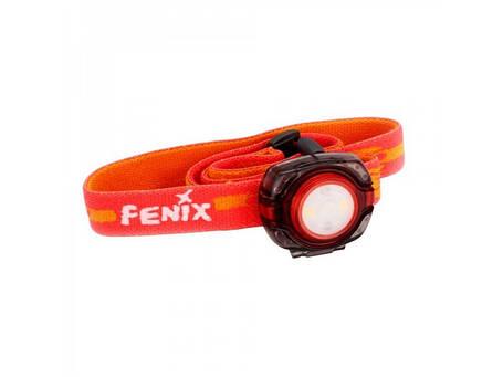 Налобный фонарь Fenix HL05 White/Red LEDs, фото 2