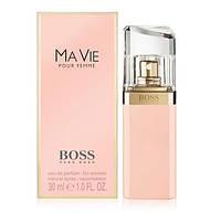 Женская парфюмированная вода Hugo Boss Boss Ma Vie Pour Femme for Women Eau de Parfum (EDP) 30ml, фото 1