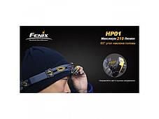 Фонарь Fenix HP01 XP-G (R5), фото 3