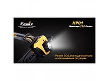 Фонарь Fenix HP01 XP-G (R5), фото 2