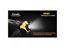 Фонарь Fenix HP01 XP-G (R5), фото 2