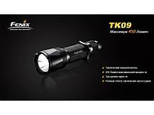 Фонарь Fenix TK09 Cree XP-G2 (R5), фото 2